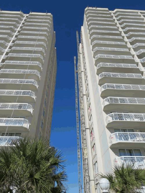 Crescent Beach Oceanfront Design: Crescent Shores Homeowner Association