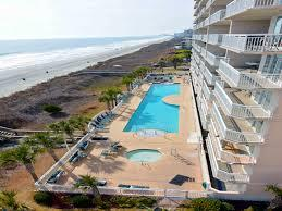 Crescent Ss Is Located At 1625 N Ocean Blvd North Myrtle Beach Sc A 216 Unit Luxury High Rise Oceanfront Inium In The